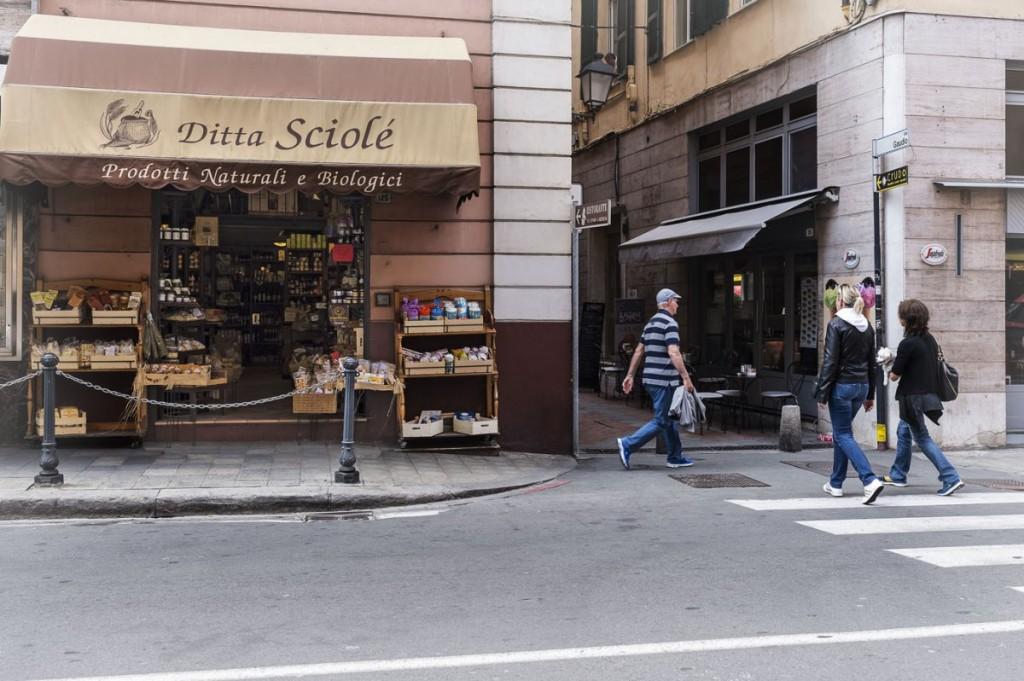 Prodotti tipici a Sanremo